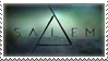 Salem Stamp by Isobel-Theroux