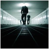 walk. away by denkyo