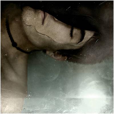 drown in silence.