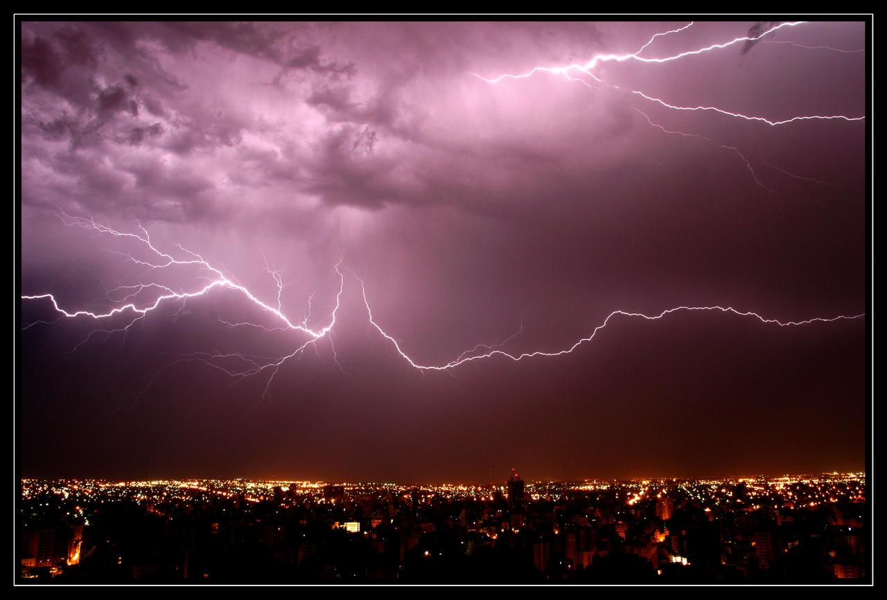 E-Storm VI by michref