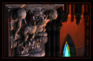 Holding Sins II by michref
