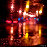 rainy project I by michref