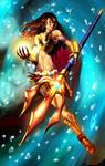 The Legendary God Slayer