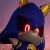 Forces Metal sonic icon