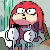 Cute knuckles icon