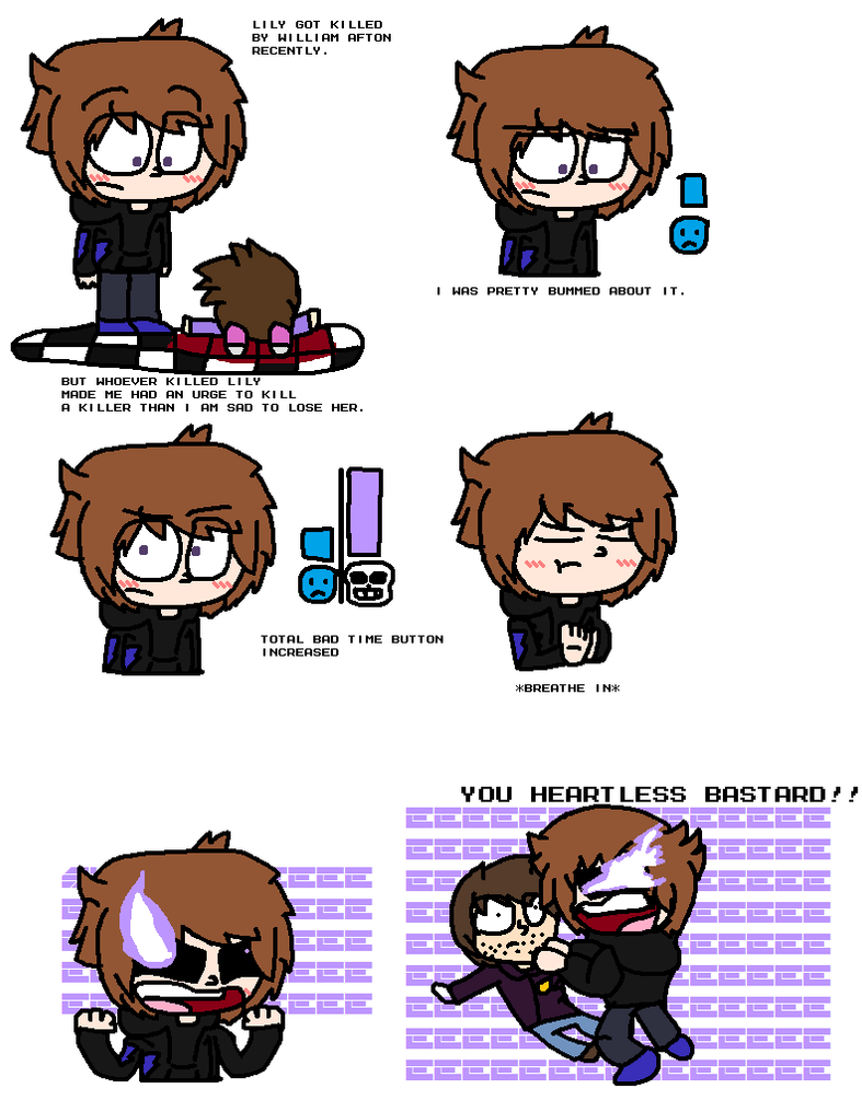 raeg bike got stolen recently children comic by edencrafty127 on