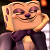 EMOTE - Smug King Dice 3D