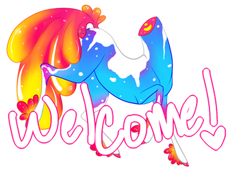 Welcome 2.0 by Chissington