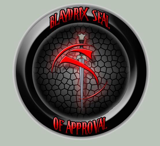 Blaydrix's Profile Picture