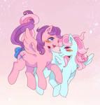 Pegasus pony mlp g1