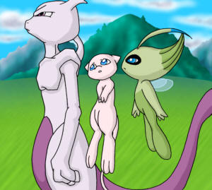 Pokemon - Spectators by Vaporeon249