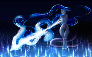 Power Two by Vaporeon249