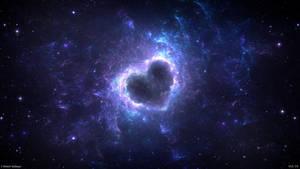 I Heart Galaxy by Vaporeon249