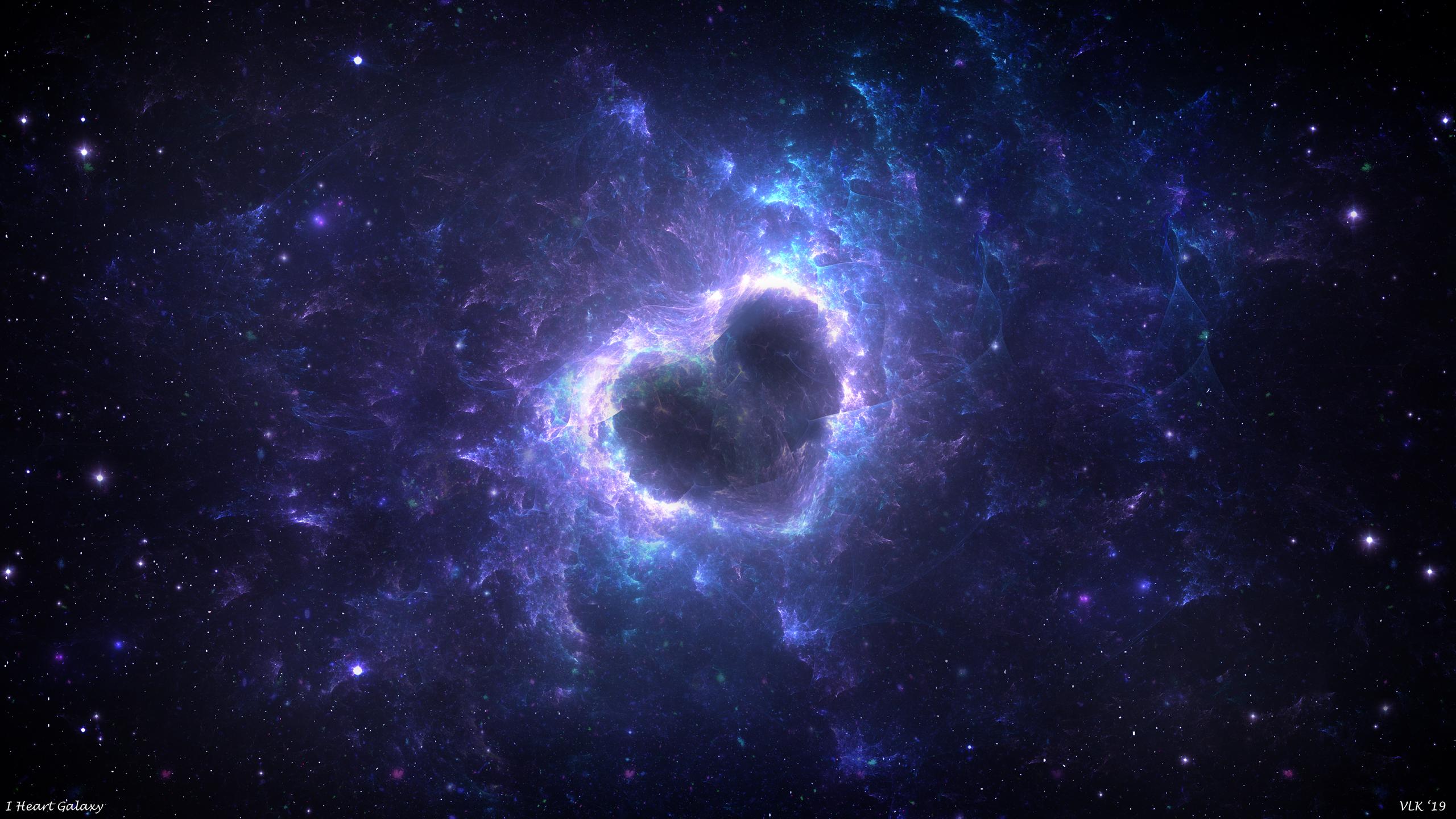 I Heart Galaxy