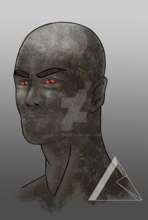 Character desing (concept art) Comic book! by Blazten