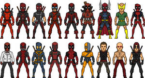 The Deadpools