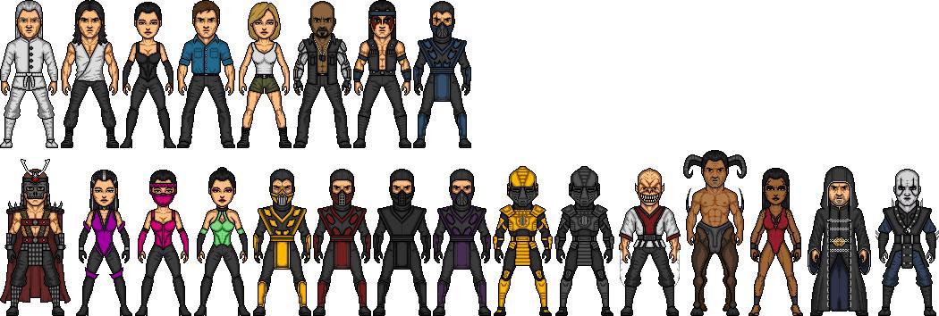 Mortal Kombat: Annihilation by MicroManED on DeviantArt
