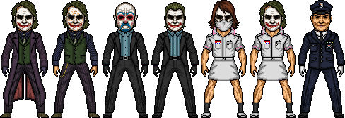 The Joker (Nolanverse)