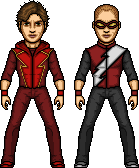 Impulse (Smallville) by MicroManED