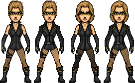 Black Canary (Smallville) by MicroManED