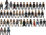 The Villains of Smallville