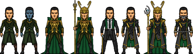 Loki (Earth-199999) by MicroManED
