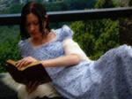 Reading - Jane Austen