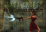 Lara Croft: Go on Make Her Day