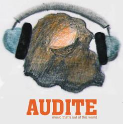 Audite Logo Mockup 1 by FidoGesiwuj