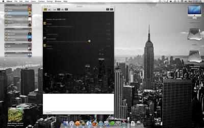 My Desktop 30.07.08 by FidoGesiwuj
