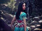 Siren Dress Alice - Alice: Madness Returns
