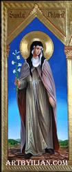 1 Santa Chiara by ilian00
