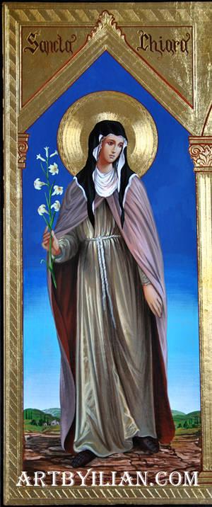 1 Santa Chiara