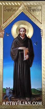 1 San Francesco D Assisi