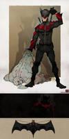 PR batman 2 0 by anjinanhut