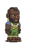 mr t in pixels by anjinanhut