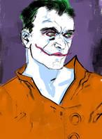 joker portrait by anjinanhut