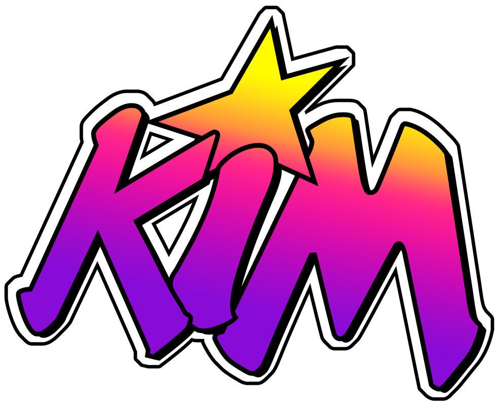Kim...all Jem-like by Paterack