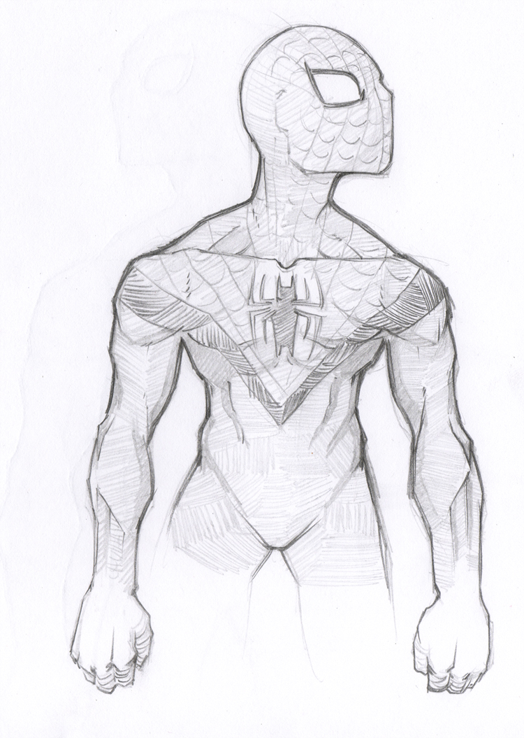 spiderman coloring pages miles morales - photo#5