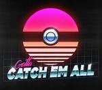 Gotta Catch 'Em All by Paterack