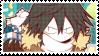 Samekichi Funamusea Stamp by character--stamps