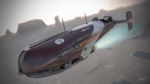 SL-10 : SpeedWhale (7Edition)