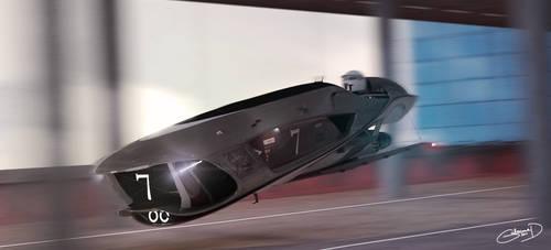 Spaceship : Slider104