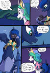 My Not so Little Pony: Sisters on Vacation
