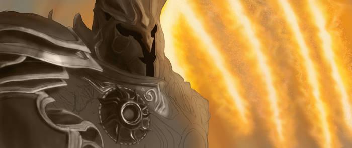 Diablo 3 - imperius WIP