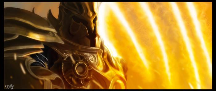 Diablo 3 - Imperius Attack