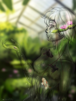 Ecosystem by CosmosKitty