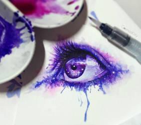 Watercolour Test