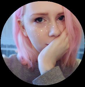 CosmosKitty's Profile Picture