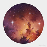Little Universe by CosmosKitty
